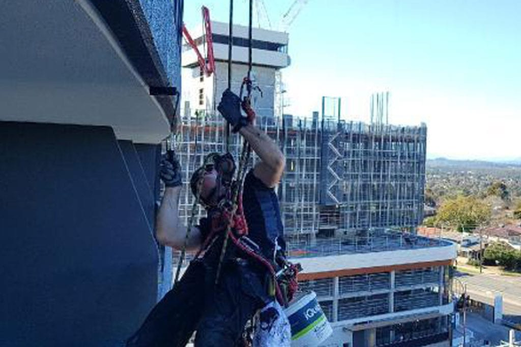High Rise Building Service