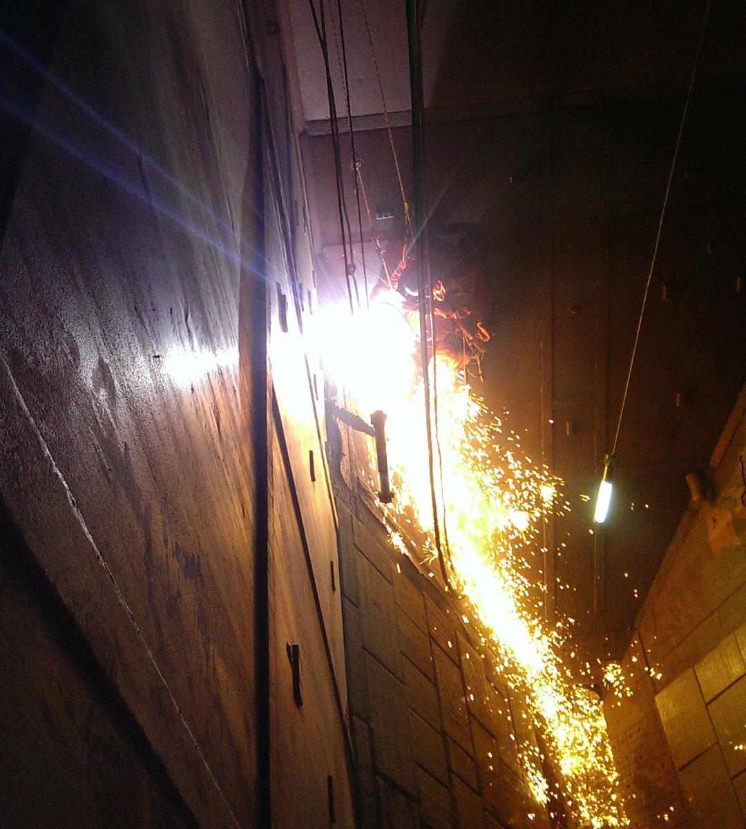 bhp iron ore maintenance wa other service