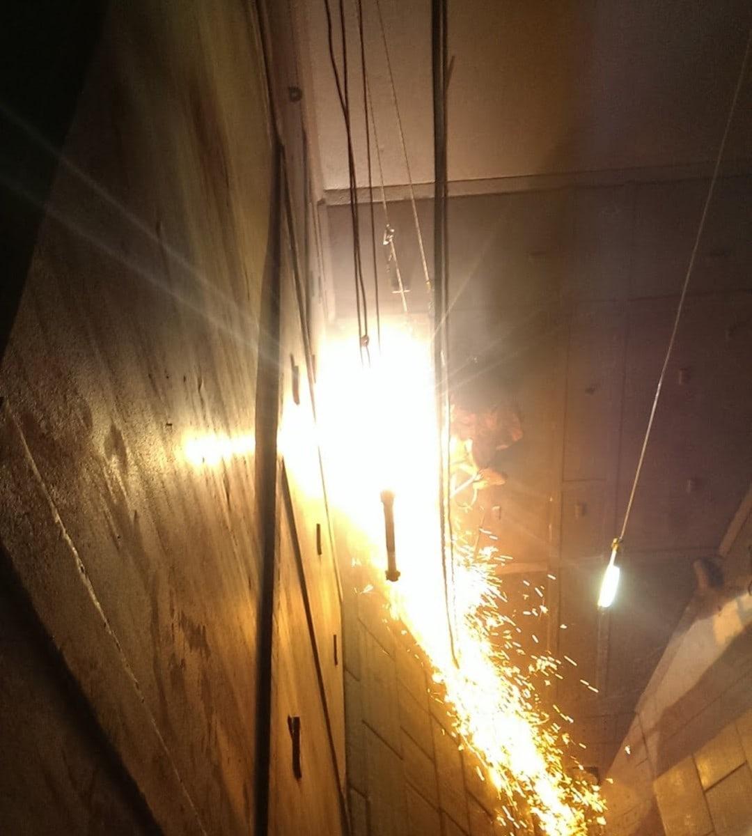 bhp iron ore maintenance wa other services