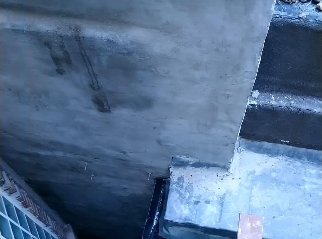 wardour st soho london concrete repairs services
