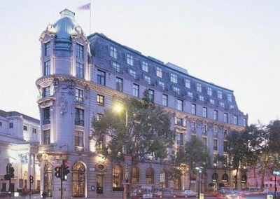 1 Aldwych Covent Garden, London