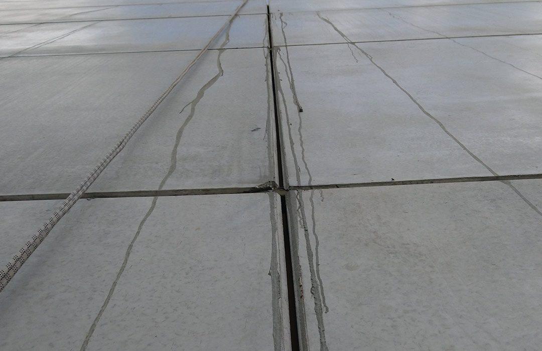 Construction Caulking Ascension Access