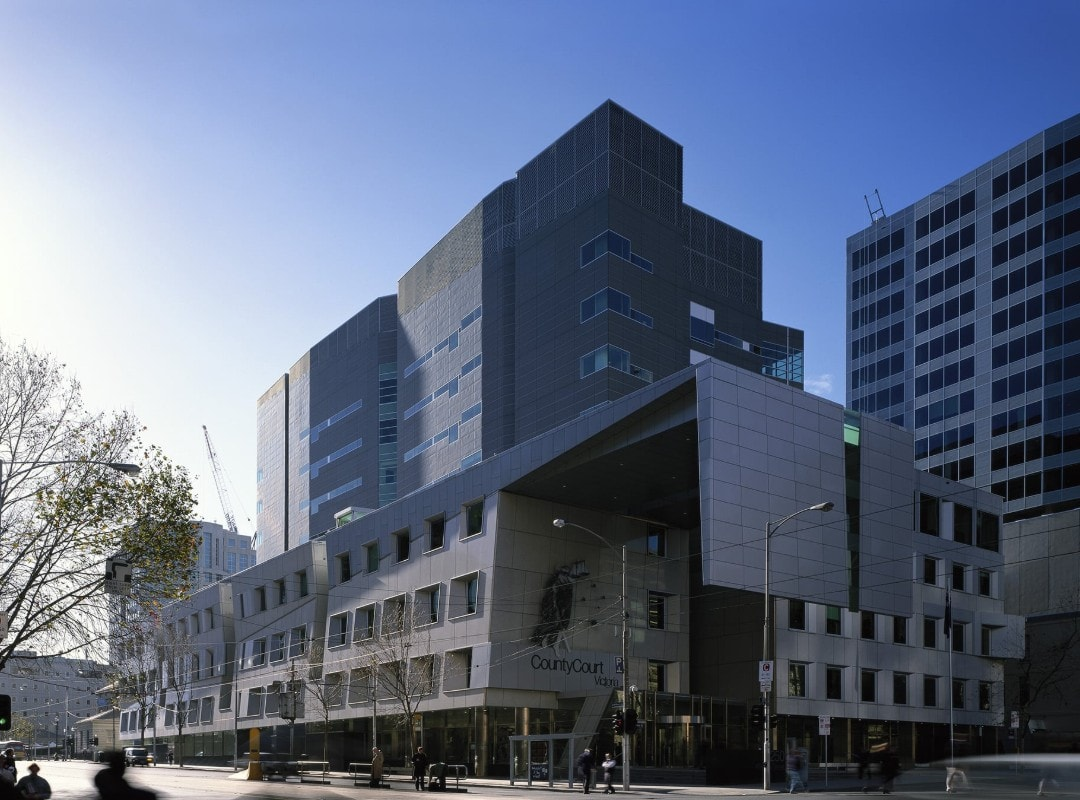 county court of victoria williams st melbourne