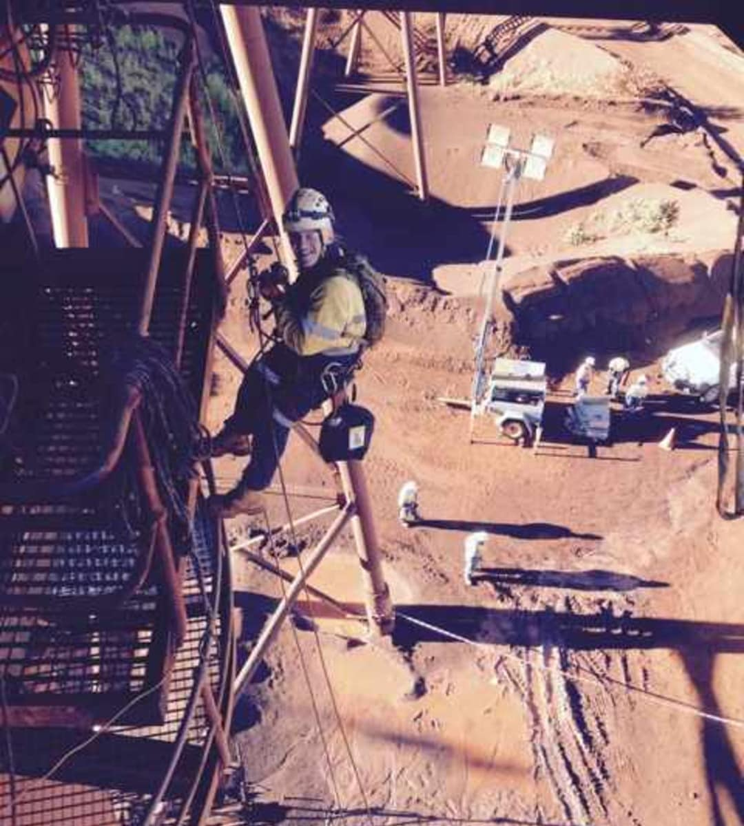 other services bhp iron ore maintenance wa