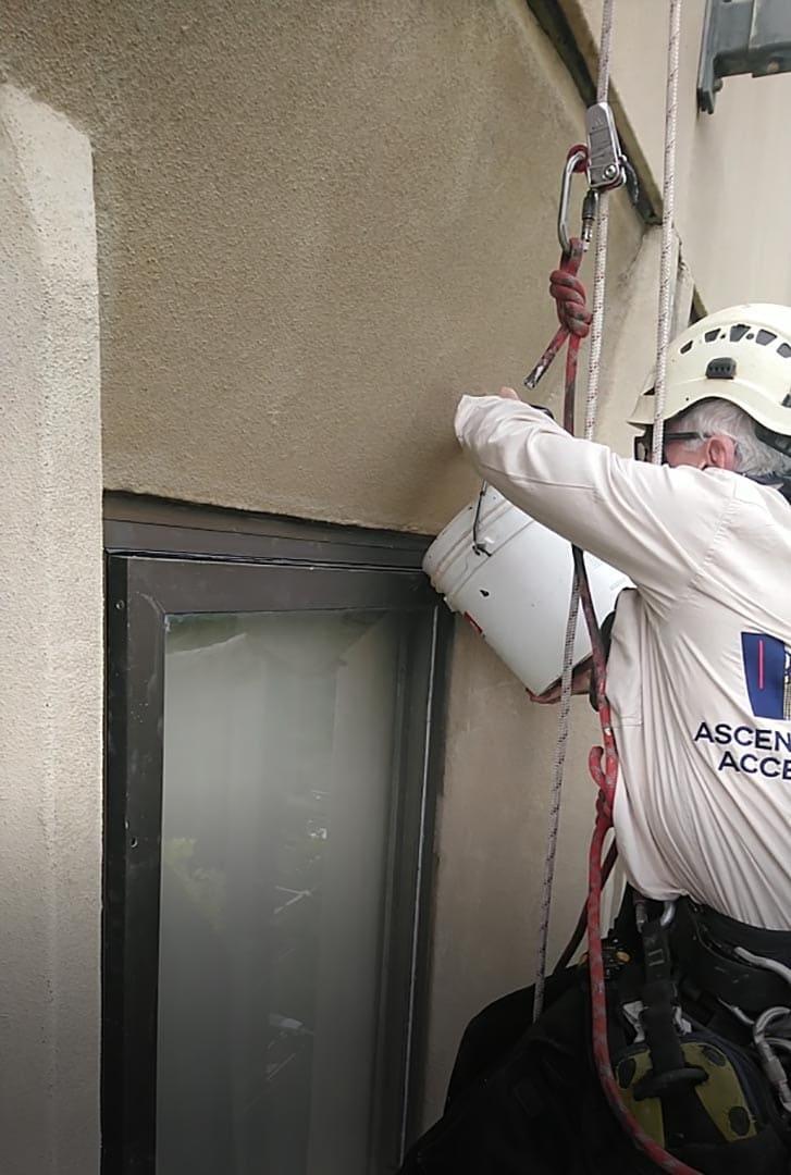 quest hotel east melbourne facade inspection service