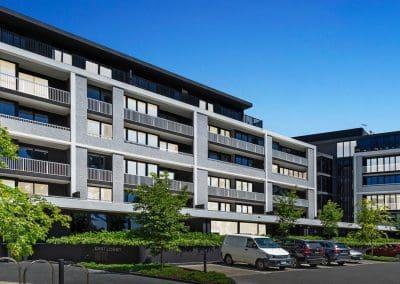 Phoenix Apartments Doncaster Rd, Doncaster