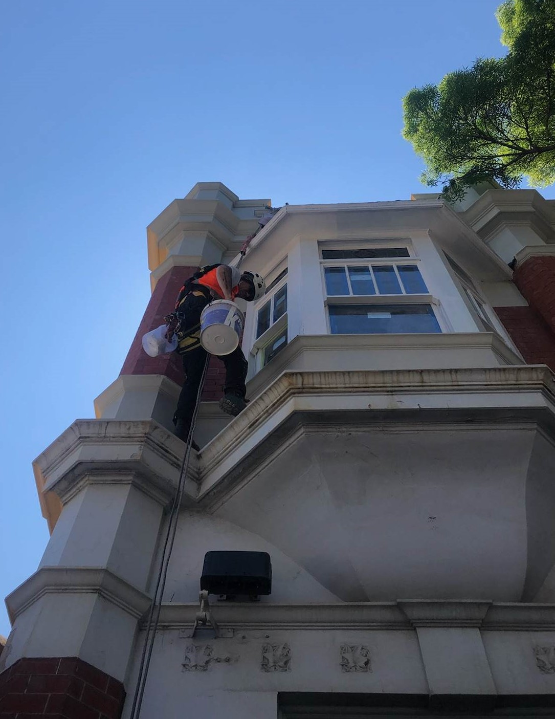 high st armadale painting service
