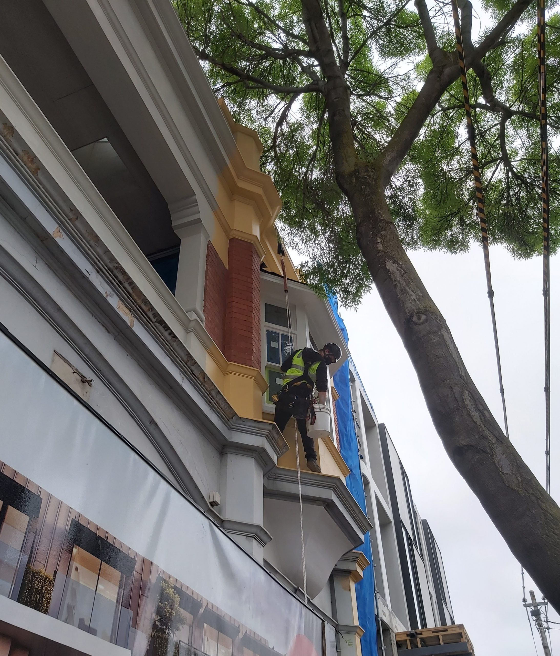 high st armadale painting services