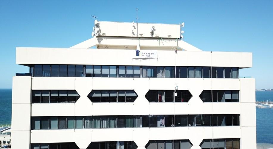 best building maintenance service arrandale apartments the esplanade st kilda