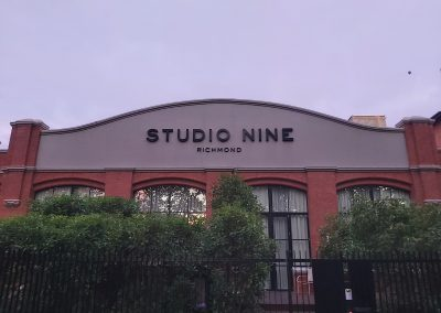 Studio Nine Bendigo St Richmond