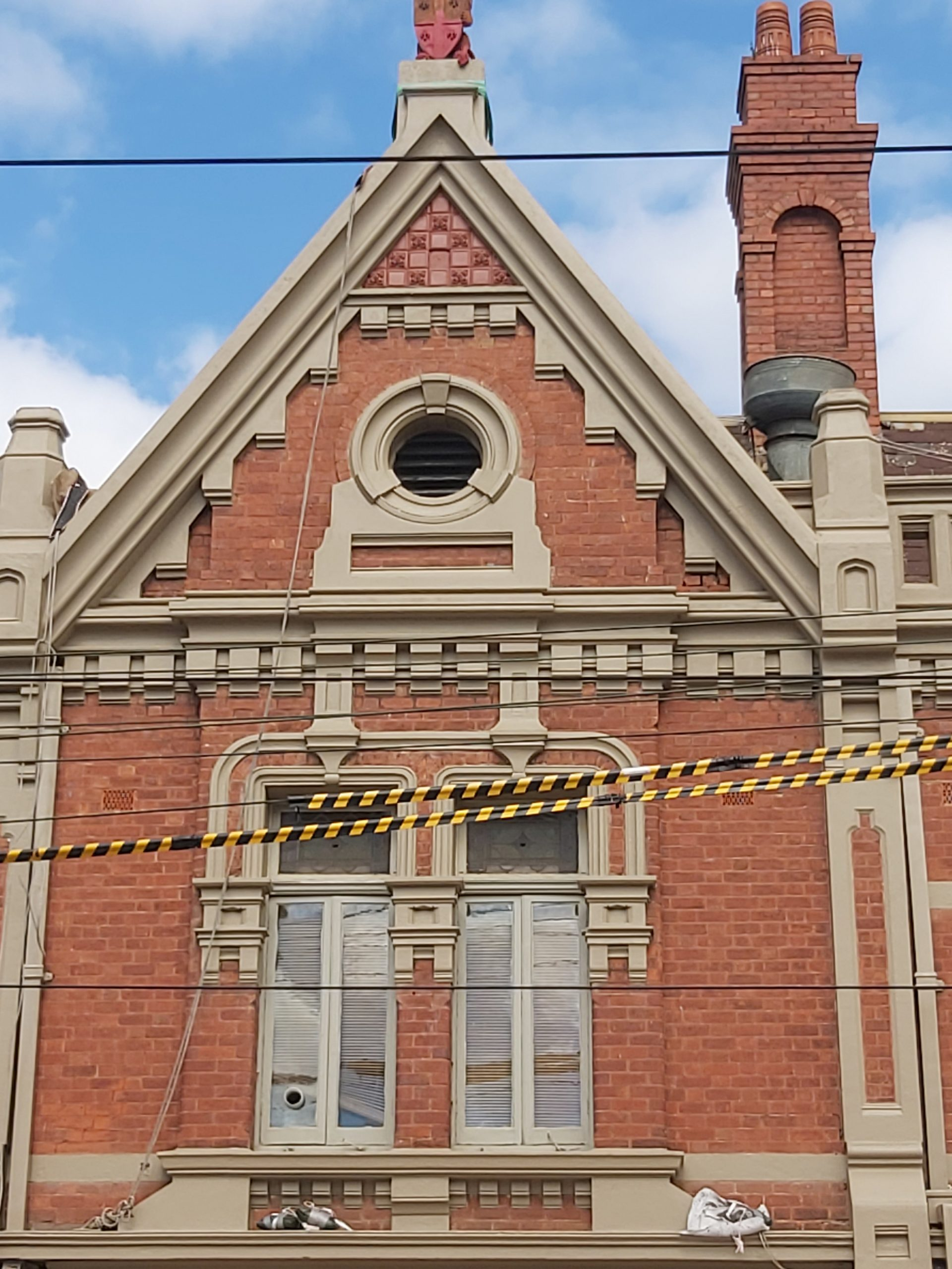 kings arcade high st armadale painting service