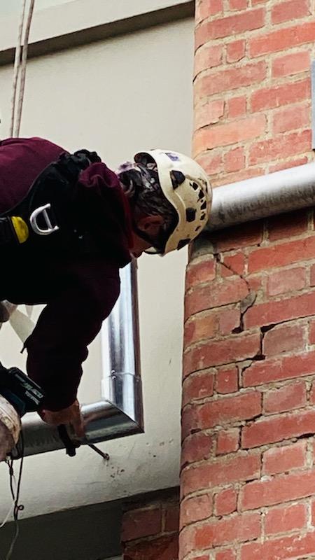 building maintenance service hillington place prahran