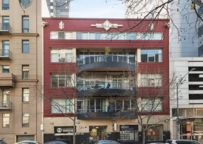 398 Latrobe Street