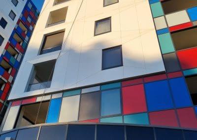 Kubix Apartments Burwood Hwy Wantirna